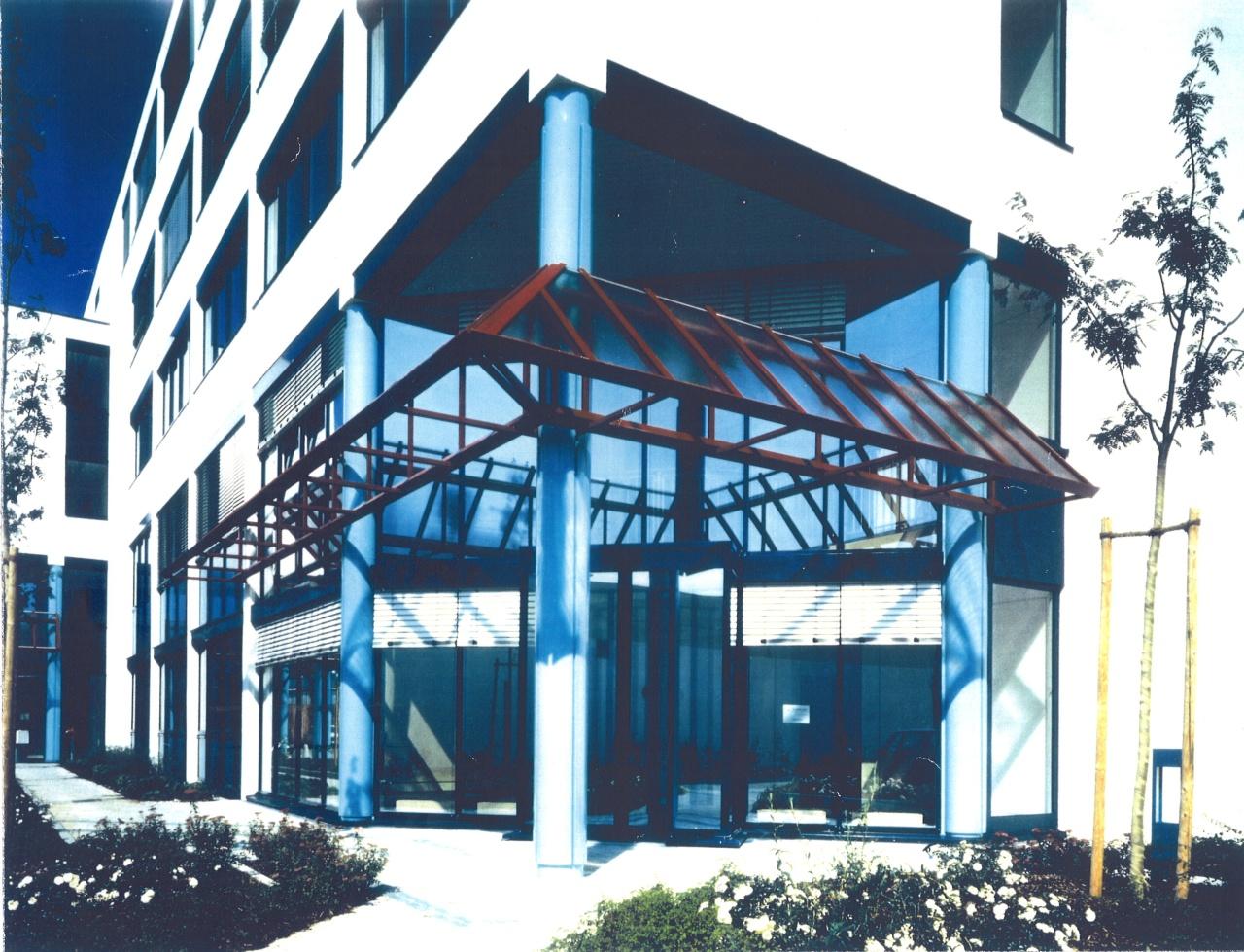 Beckmann - Architekturbüro
